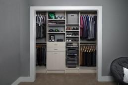 5 Benefits to Renovating your Closet