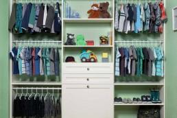 Children Closets