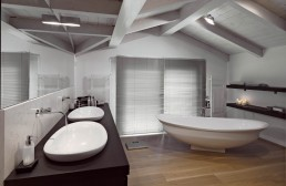 What are the Hot New Trends for Bathroom Remodels?