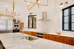 What Is The Difference Between Granite And Marble Countertops?
