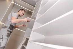 5 Benefits of Custom Closets