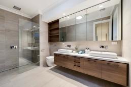 How do you plan a bathroom renovation?